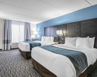 Comfort Inn University - Gainesville - Habitación