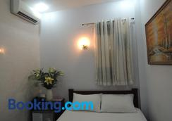 Vy Khanh Guesthouse - Ho Chi Minh City - Bedroom