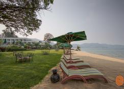 Lake Kivu Serena Hotel - Гисеньи - Здание