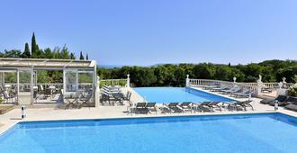 Mas Bellevue - Saint-Tropez - Pool