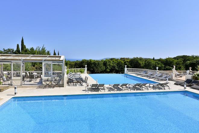 Mas Bellevue - Saint-Tropez - Pool