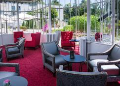 Château Belmont Tours by The Crest Collection - Tours - Lounge