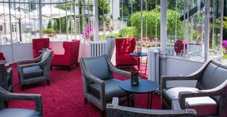 Château Belmont Tours by The Crest Collection - Tours - Area lounge