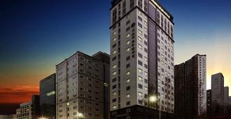 Artnouveau Hotel Seocho - Seúl