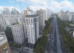 Artnouveau Hotel Seocho - Seoul - Cảnh ngoài trời