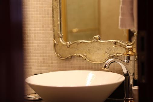 瑞草新藝術城飯店 - 首爾 - 浴室