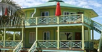 Royal Hotel Calgary, Trademark Collection by Wyndham - San Pedro Town - Building