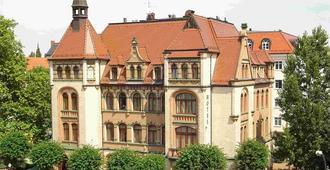 Hotel Artushof - Dresde - Edificio