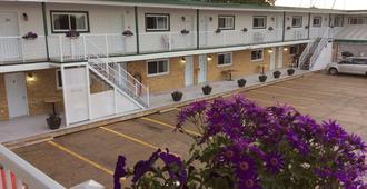 邁阿密汽車旅館 - 三河鎮 - Trois-Rivieres/三河城 - 室外景