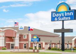 Days Inn & Suites by Wyndham, Dumas - Dumas - Building