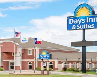 Days Inn & Suites by Wyndham, Dumas - Dumas - Gebäude