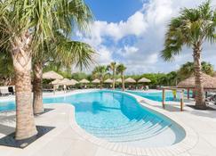 Morena Resort - วิลเลียมสแตน - สระว่ายน้ำ
