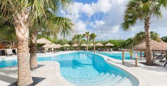 Morena Resort - ווילמסטאד - בריכה