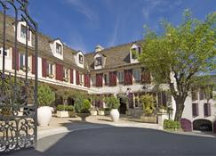 Hotel De France - Mende - Building