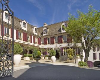 Hôtel de France - Mende - Gebäude