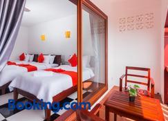 Bou Savy Villa - Siem Reap - Bedroom