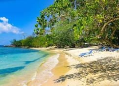 Irie Vibes - Negril - Plage