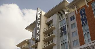 Archer Hotel Austin - Austin - Building