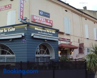 Hotel Des Remparts - Villeneuve-sur-Lot - Building