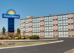 Days Hotel Toms River Jersey Shore - Toms River - Edificio