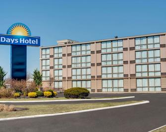 Days Hotel Toms River Jersey Shore - Toms River - Building