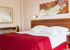 Hotel Katowice - Katowice - Bedroom