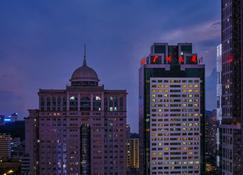 Hotel Canton - Guangzhou - Udsigt