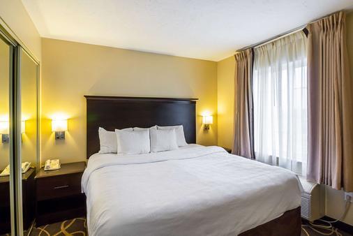 法戈主廳旅館 - 法哥 - 法戈 - 臥室