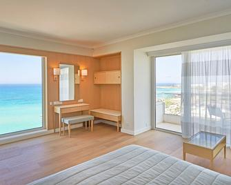 Sunrise Beach Hotel - Protaras - Bedroom