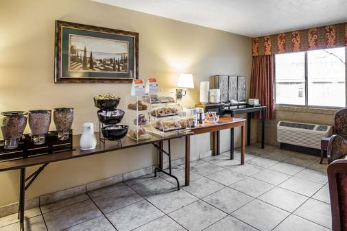 Econo Lodge Downtown - Salt Lake City - Buffet