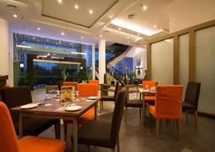 Starcity Hotel - Alor Setar - Εστιατόριο