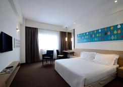 Starcity Hotel - Alor Setar - Makuuhuone