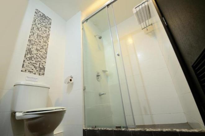Starcity Hotel - Alor Setar - Kylpyhuone