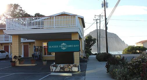 Seaside Inn Morro Bay - Morro Bay - Κτίριο