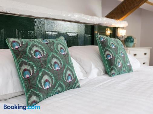Lancrigg Hotel - Ambleside - Phòng ngủ