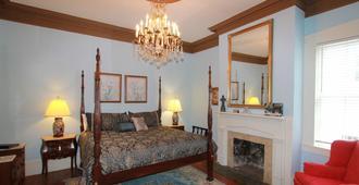 17Hundred90 Inn and Restaurant - סאוואנה - חדר שינה