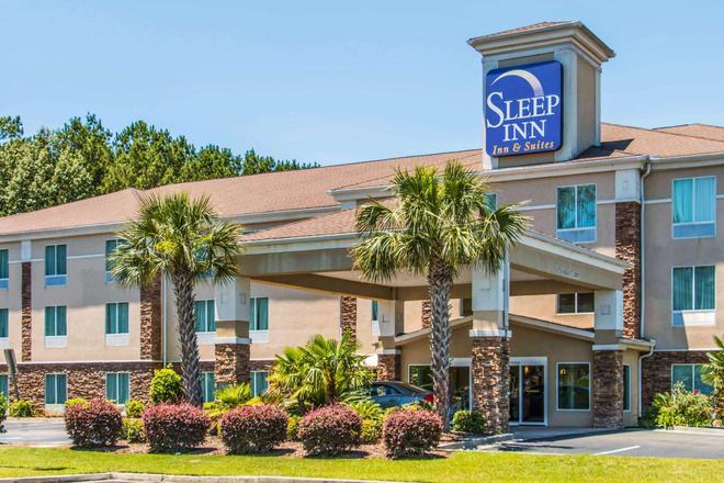 Sleep Inn & Suites - Pooler - Building