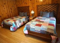 Marshall's Creek Rest Motel - Gatlinburg - Sypialnia
