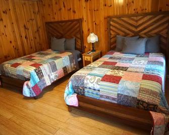 Marshall's Creek Rest Motel - Gatlinburg - Bedroom