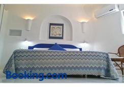 Villa Ravino Aparthotel - Forio - Bedroom