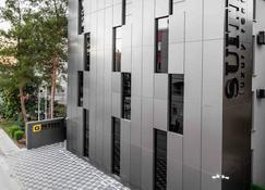 G Suites Luxury Rentals - Nicosia - Building