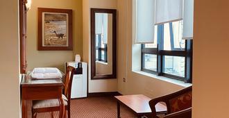 Hotel Continental Lima - לימה