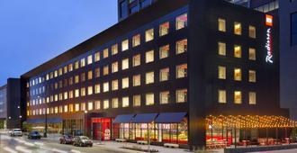 Radisson RED Minneapolis Downtown - Minneapolis - Bygning