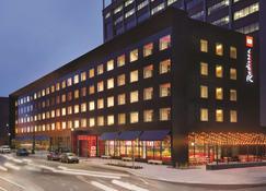 Radisson RED Minneapolis Downtown - Minneapolis - Building