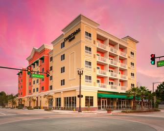 Courtyard by Marriott DeLand Historic Downtown - DeLand - Building