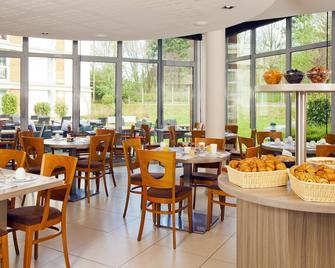 Residhome Paris-Guyancourt - Guyancourt - Restaurant
