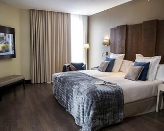 La Laguna Gran Hotel - San Cristóbal de La Laguna - Bedroom