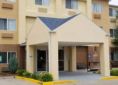 Wingate by Wyndham Great Falls - Great Falls - Building