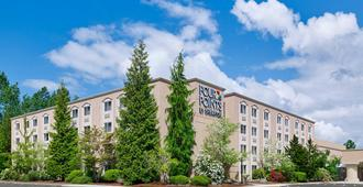 Four Points by Sheraton Bellingham Hotel & Conference Center - Bellingham