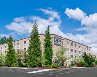 Four Points by Sheraton Bellingham Hotel & Conference Center - Bellingham - Κτίριο